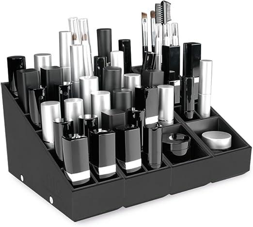 Organizador de maquillaje – Makeup organizer - Solución de ...