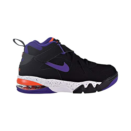huge selection of 0b0fe 42c82 Nike Air Force Max CB, Scarpe da Basket Uomo  Amazon.it  Scarpe e borse