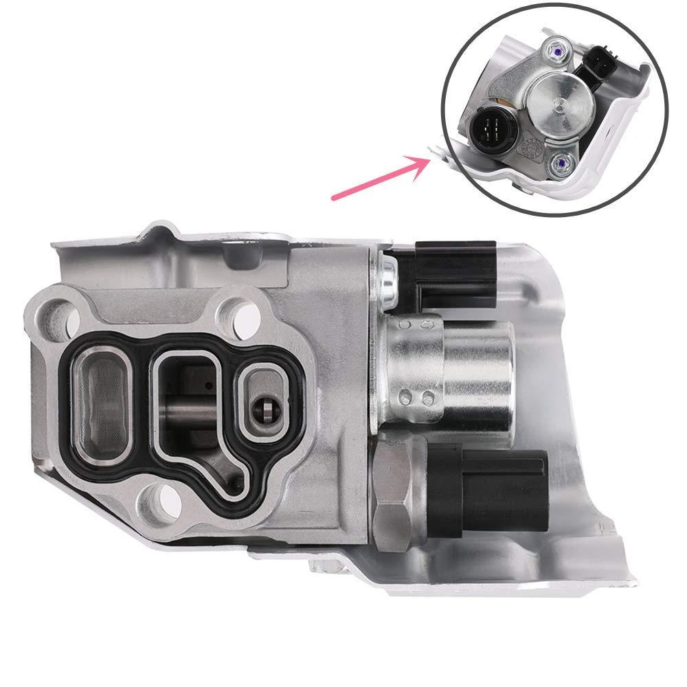 15810RAAA03 For HONDA ACURA Spool Valve VTECH Solenoid #15810-RAA-A01