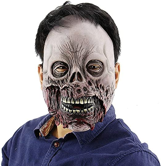 Xiao-máscaras Fiesta de Disfraces de Halloween Fiesta de Disfraces ...