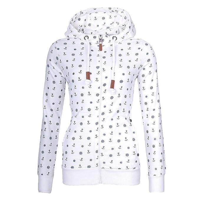 Xl Grigio shirt Maniche Con Cappotto Stampe Lunghe T Zip Felpe Chiaro Penggeng Cappuccio Pullover Uomo S7Zqz6xn4