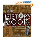 National Geographic History Book: An Interactive Journey