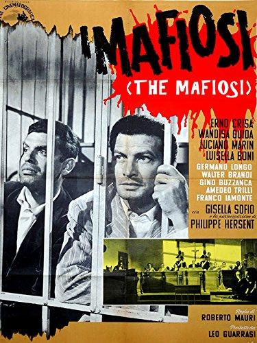 - The Mafiosi