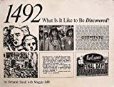 1492 : What Is It Like to Be Discovered?, Small, Deborah and Jaffe, Maggie, 0853458367