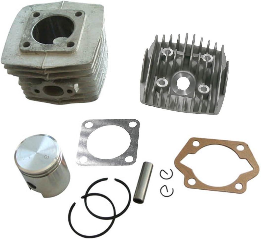 JenNiFer Universal Piston Cylindre Joint Anneaux Kit Moteur pour Moteur 2 Temps 80Cc Moteur