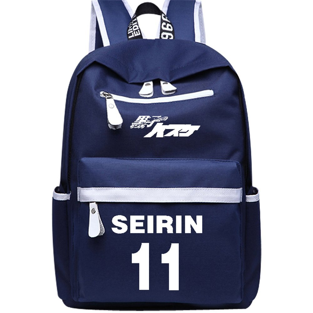 Costumes & Accessories Kuroko No Basket Ball Number Boys And Girls School Bags Book Backpacks Anime Bag Shoulder Bag Students Bagpack Travel Bag