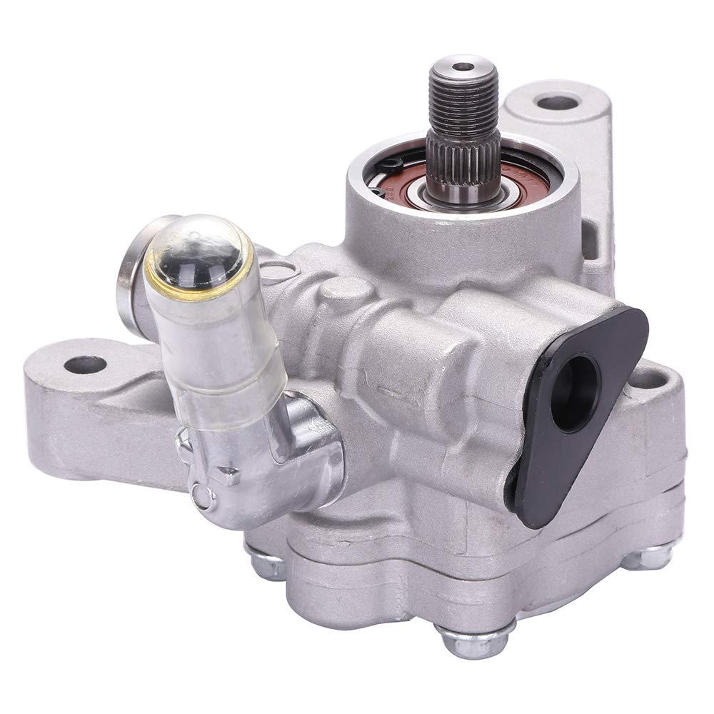 ECCPP 21-5993 Power Steering Pump Power Assist Pump Fit for 1998-2002 Honda Accord EX, 1998-2002 Honda Accord LX, 1998-2002 Honda Accord SE