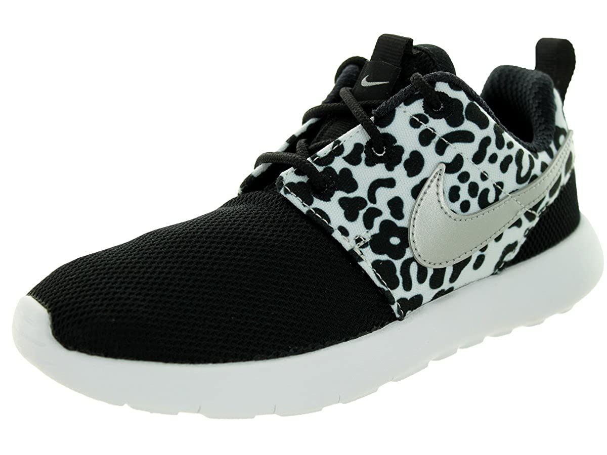 4013c2c1b0a9 Amazon.com  Nike Roshe One Print Girl s Casual Shoes Size US 11 ...