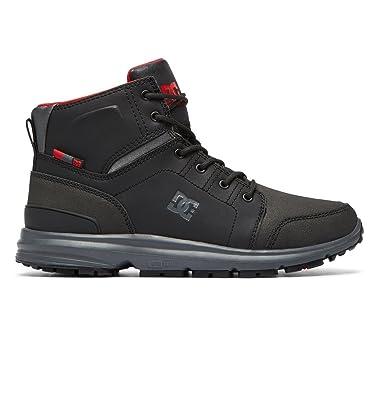 DC Shoes Homme Bottines amp; Shoes DC Torstein Classiques Bottes FR7qw4nFCr