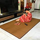 Living room bedroom mats Creeping mats for children Bay window mat-A 200x220cm(79x87inch)