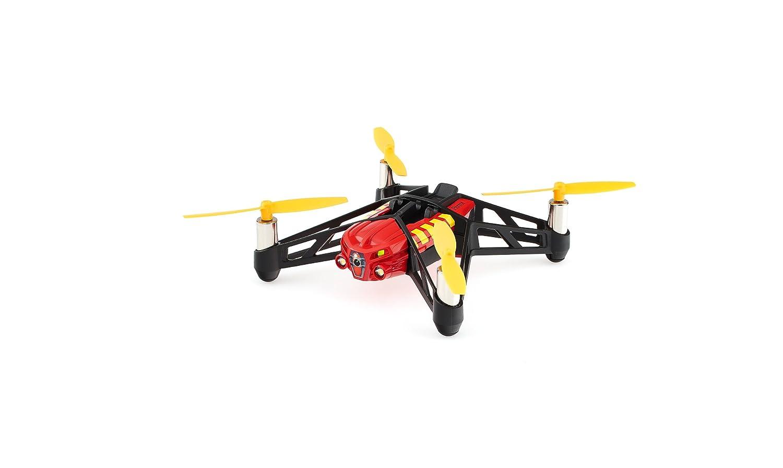 Parrot Airborne Night Blaze - Dron cuadricóptero (Luces LED ...