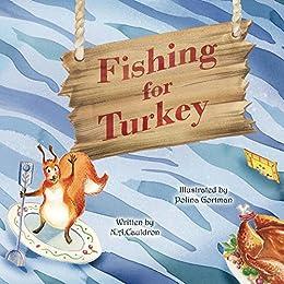 Fishing For Turkey by [Cauldron, N.A.]