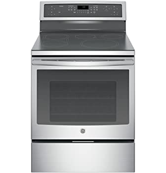 GE PHB920SJSS Induction Range