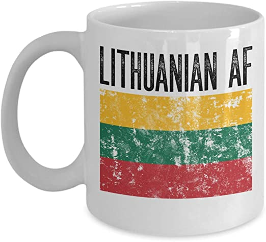 lithuania women