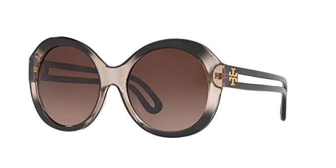 Amazon.com: TORY BURCH - Gafas de sol para mujer (2.165 in ...