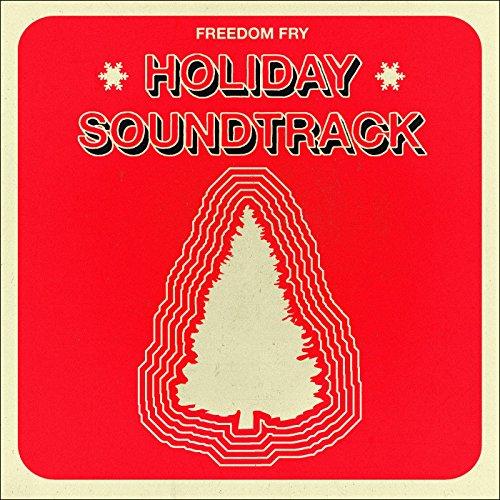 Holiday Soundtrack - EP