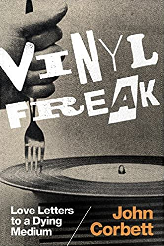 Image result for vinyl freak corbett