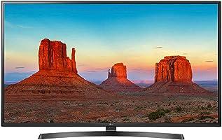 LG 60 Inches Inteligente TVs de OLED (60UK6250PUB)