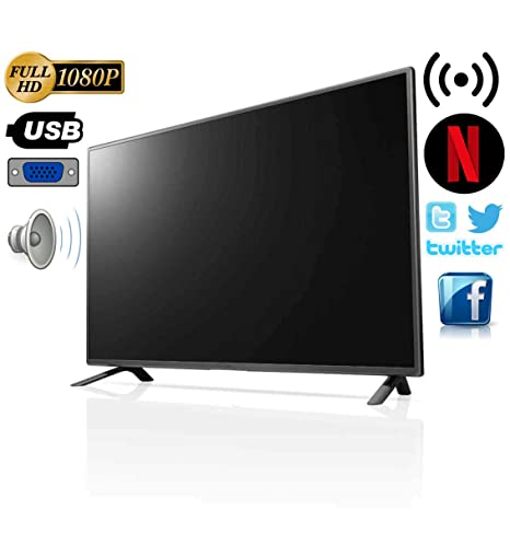 cd4347834c8 Nextview 32 inch Smart LED TV Full HD 1080P  Amazon.in  Electronics