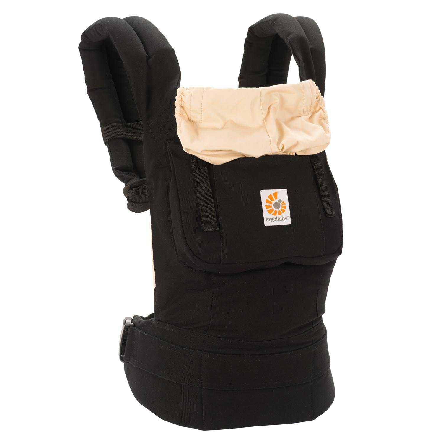 Ergo-backpack for newborns: review, specifications, description, instruction, types and reviews