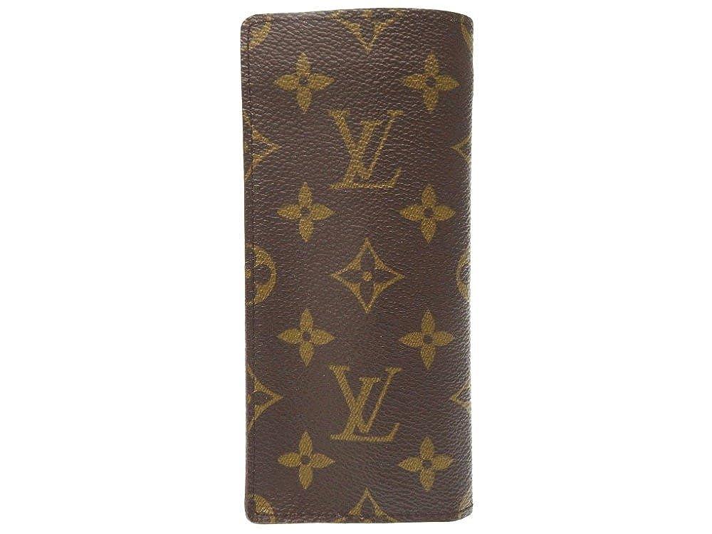 (ルイヴィトン) LOUIS VUITTON M62962 エテュイリュネット サーンプル その他小物 モノグラムキャンバス ユニセックス LV 0147 中古   B07C7YQJD9