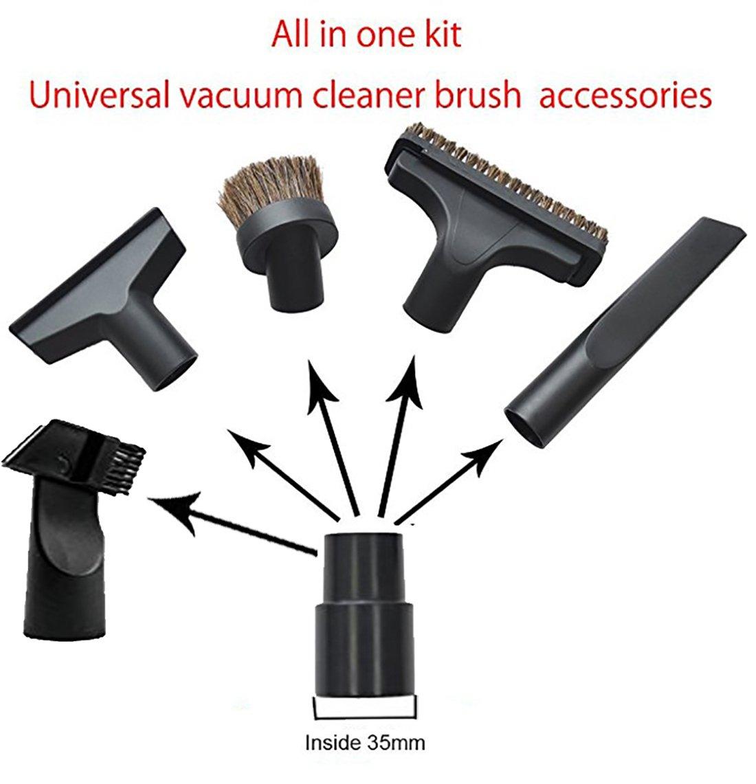 Amazon.com: Wonlives - Kit de cepillo universal de repuesto ...