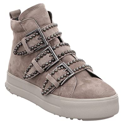 Kennel & Schmenger | Mega | Sneaker grau | Ombra, Farbe