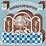 Manfred Mann Chapter Three - Happy Being Me / Devil Man - Vertigo - 6059 012