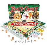 Late for the Sky ITLY Italy-Opoly