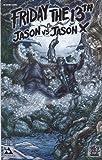 Friday The 13th - Jason vs. Jason X - Issue 2 - Wrap