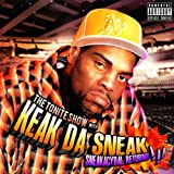The Tonite Show With Keak Da Sneak - Sneakacydal Returns