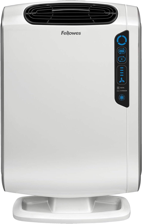 Fellowes Air Purifier, Medium, White