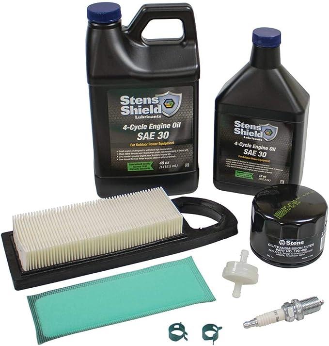 Engines New Briggs and Stratton Fresh Start Kit 4 2HP thru 5HP STD