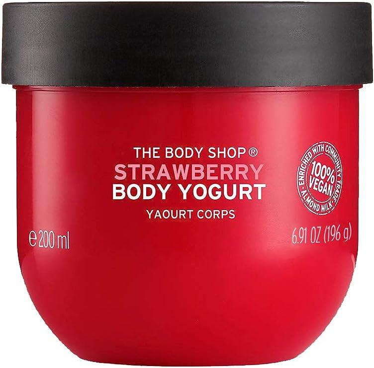 Body Yogurt Morango 200ml