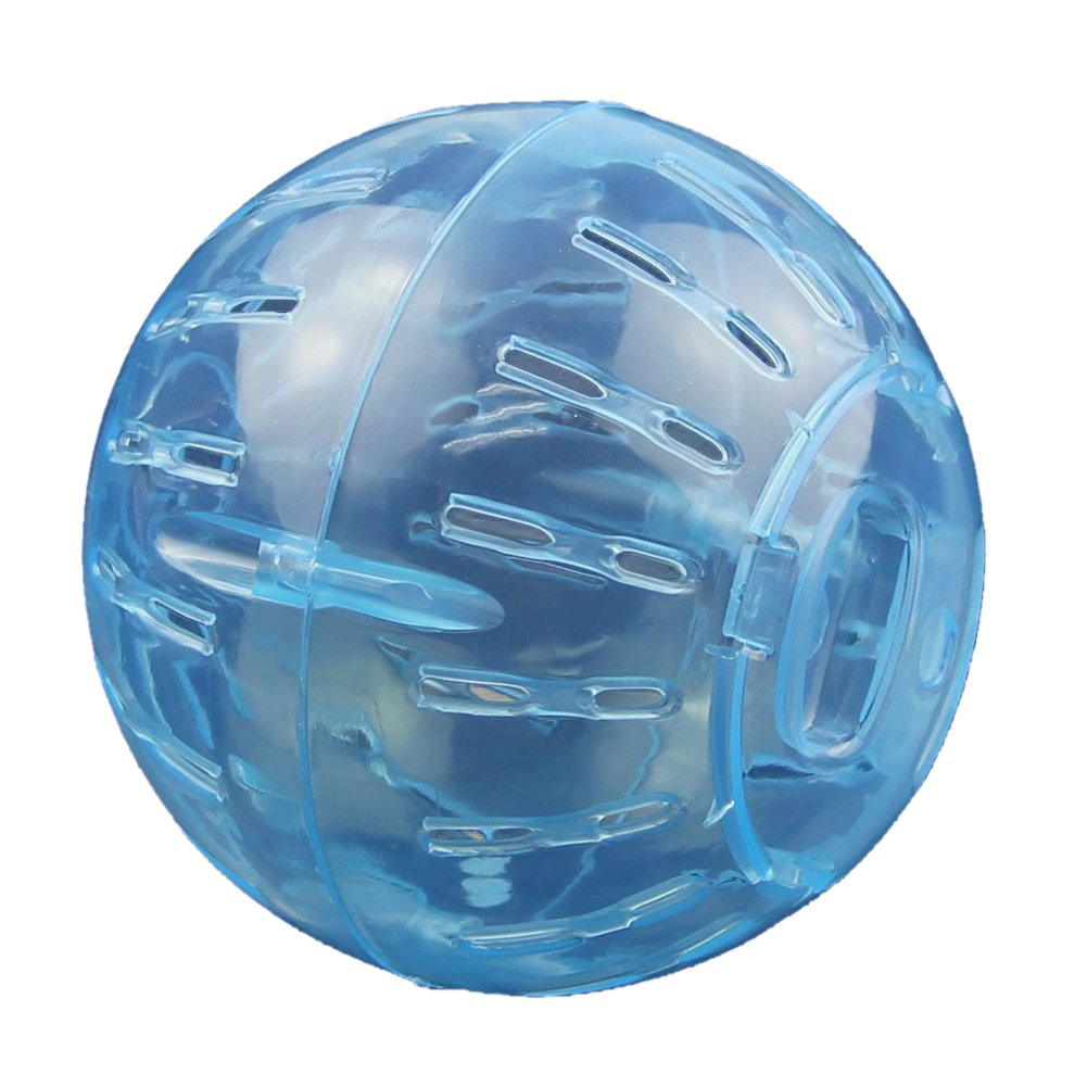 SODIAL(R) 1pz Juguete bola de ejercicio de jugar Rata Gerbillinae ...