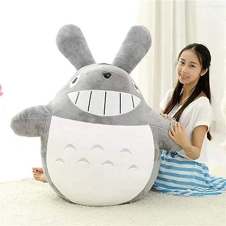 Wdj 25-180cm Hayao Miyazaki Grande Lindo Totoro Felpa Jumbo ...