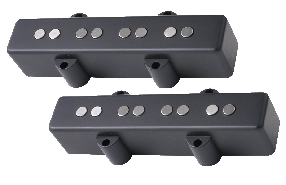 Nordstrand Jazz Bass NJ4 Single Coil Pickup Set