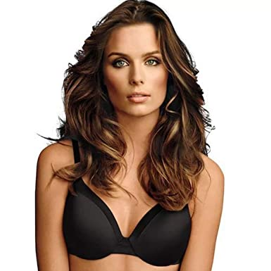962c280ac0 Maidenform One Fabulous Fit Tailored T-Shirt Bra (2 Pack) at Amazon ...