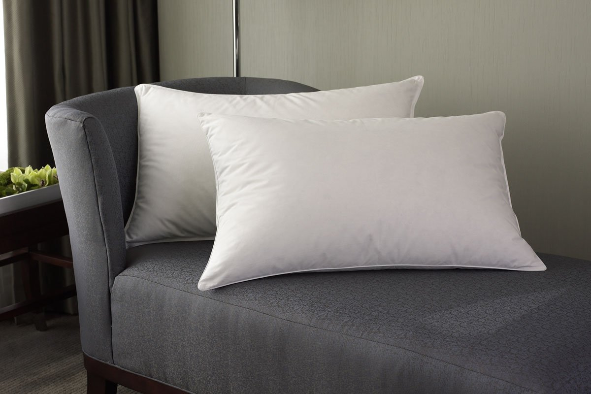 Westin Hotel Feather & Down Pillow - King