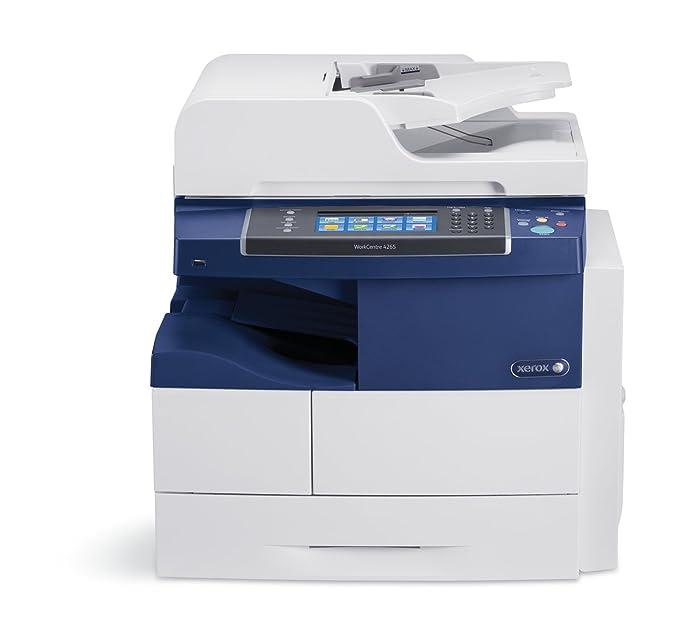 Amazon.com: Xerox WorkCentre 4265/X Impresora multifunción ...