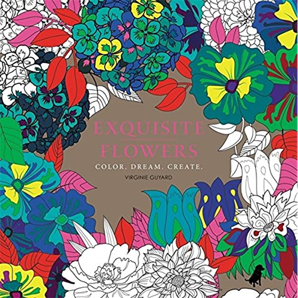 Zweigart Book 303 Flowers