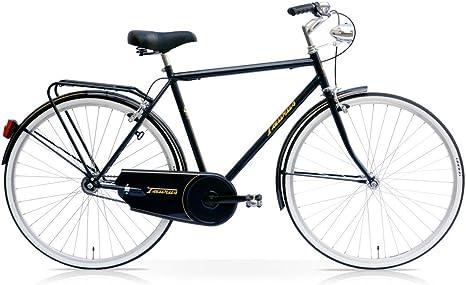 Taurus Derby bicicleta Vintage Hombre: Amazon.es: Deportes y aire ...