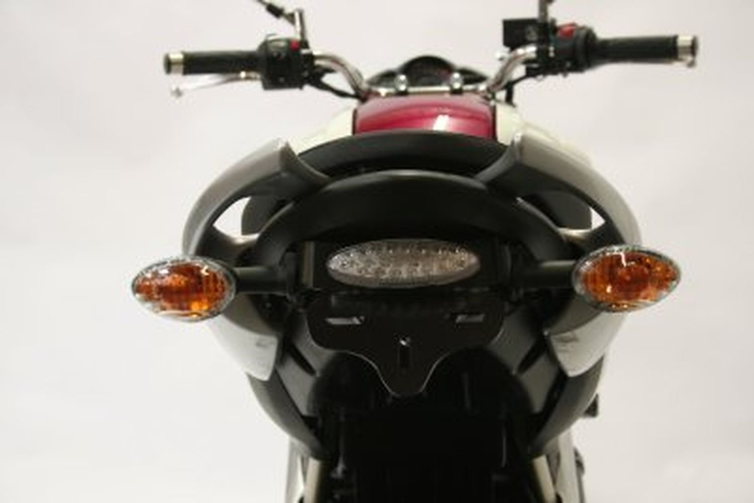 Ducati 1199 Panigale 2012 R/&G Tail Tidy