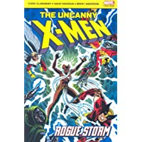 The Uncanny X-Men: Rogue Storm