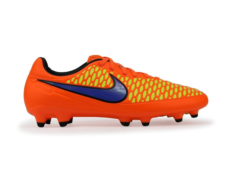 Nike Men's Magista Orden Fg Total Orange/Laser Orange/Hyper Punch Soccer Shoes B071F4GWP5 9.5 D(M) US