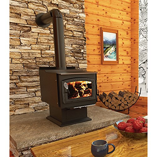 A wood burning stove is a good friend in your home, cabin, house boat or homestead.