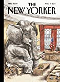 The New Yorker Magazine November 17, 2014