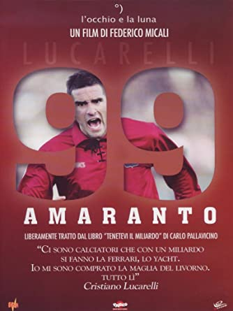 99 Amaranto Import Italien