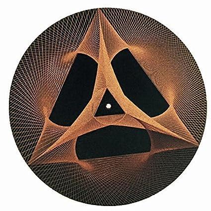 Slipmat de giradiscos/slipmat - especialmente diseñado Cork ...