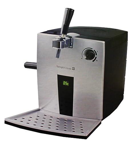 Dispensador de cerveza para 5l de barriles de cerveza de ventilador de House Tarrington [Electrónica